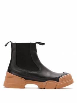 Uma | Raquel Davidowicz ботинки Tamara COTURNOTAMARA17AW19