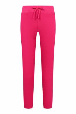 Розовые брюки-джоггеры Ralph Lauren Kids 1252151758