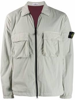 Stone Island легкая куртка MO711510904