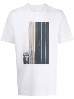 1017 Alyx 9Sm футболка с графичным принтом AAMTS0040FA01WHT
