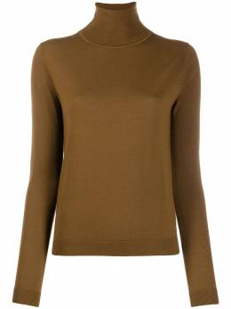 Aspesi turtleneck fine knit jumper 40834967
