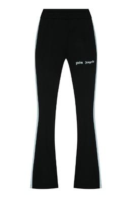 Черные спортивные брюки Palm Angels 1864151941