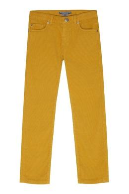 Желтые брюки на мальчика Bonpoint 1210152528