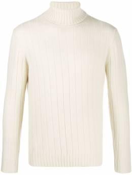 Lardini свитер с высоким воротником MML136IL53029