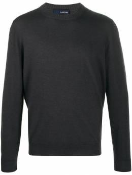 Lardini свитер с круглым вырезом MML126IL53022