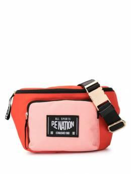 P.E Nation поясная сумка Sonic Boom 19PE1A137