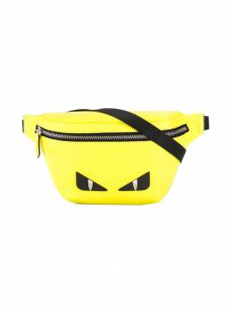 Fendi Kids поясная сумка Bag Bug 7VB011A7TJ