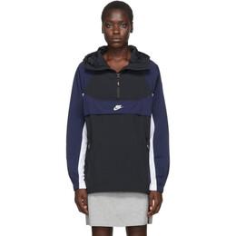 Nike Black 97 Re-Issue Hooded Jacket BV5385-010