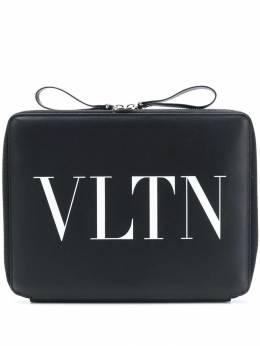 Valentino клатч 'VLTN' QY2P0P87LVN