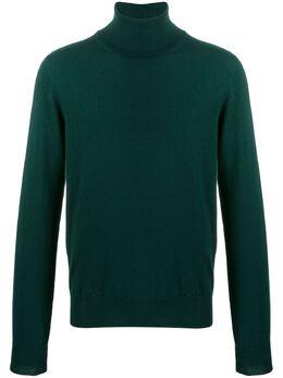 Maison Margiela свитер с высоким воротником S50HA0884S16895