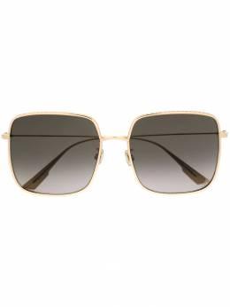 Dior Eyewear солнцезащитные очки Dior by Dior DIORBYDIOR3F