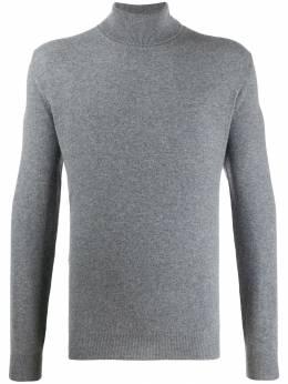 Boglioli свитер с высоким воротником 91355BPC820