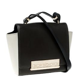 Carolina Herrera Multicolor Leather Flap Shoulder Bag 225889