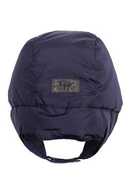 Детская шапка-шлем Il Gufo 1205153514