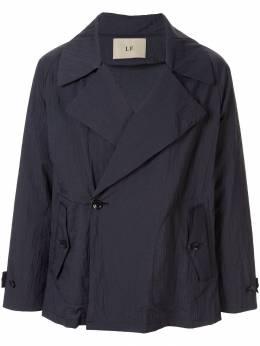 Loveless двубортная куртка 61F56250