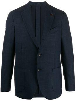 Lardini однобортный пиджак IL528AEILRP53592