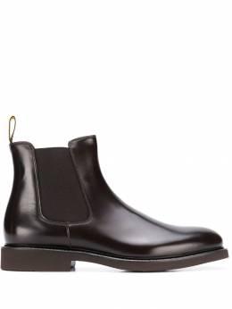 Doucal's ботинки челси DU1343GENOUF007N00