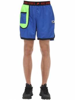 """Шорты """"nk Nsp Dry"""" Nike 70IVSY026-NDgw0"""