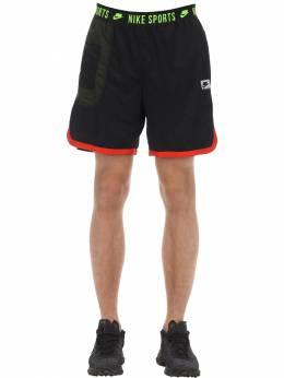 "Шорты ""nk Nsp Dry"" Nike 70IVSY026-MDEw0"