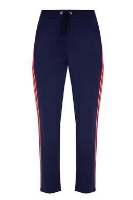 Спортивные брюки с яркими лампасами Bikkembergs 1487154919
