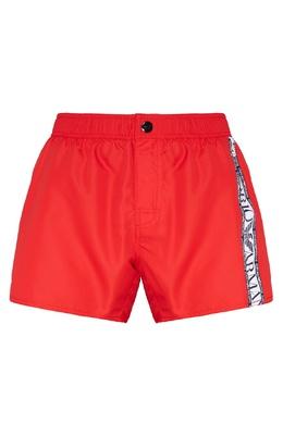 Красные плавки Emporio Armani 2706126804