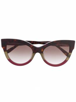 Mulberry солнцезащитные очки Christy Acetate RS5408000Z865