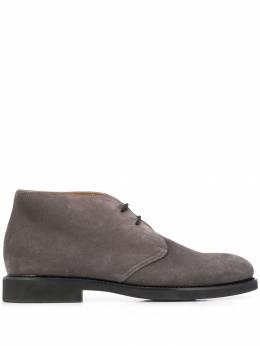 Doucal's ботинки Polacchino Chukka DU1018GENOUF009