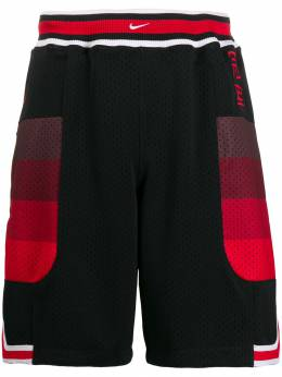 Nike сетчатые шорты из коллаборации с CLOT CK0095