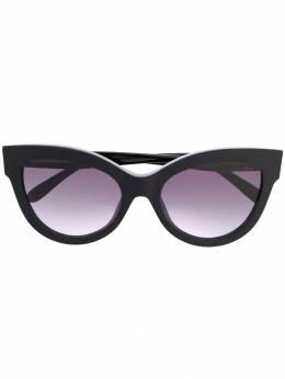 Mulberry солнцезащитные очки Christy Acetate RS5408000A100
