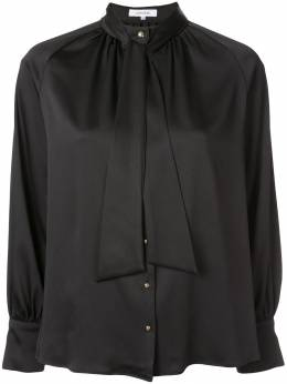 Loveless блузка с драпировкой 62M82220