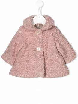 La Stupenderia shearling fur coat TCGB02