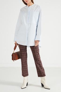 Асимметричная блуза-трансформер Elegance Dorothee Schumacher 1512156328