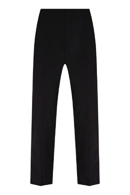 Укороченные черные брюки Dorothee Schumacher 1512156323