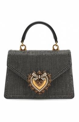 Сумка Devotion small Dolce & Gabbana BB6711/AK829
