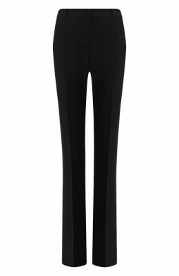 Расклешенные брюки Alexander McQueen 585076/QEAAA