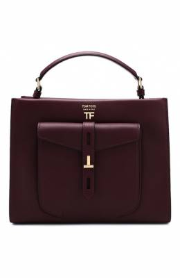 Сумка T Twist small Tom Ford L1203T-LCL007