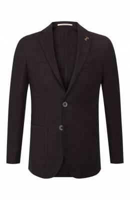 Шерстяной пиджак Pal Zileri P324423-2--B1907