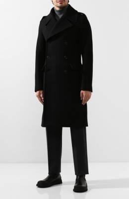 Шерстяное пальто Dries Van Noten 192-20230-8192