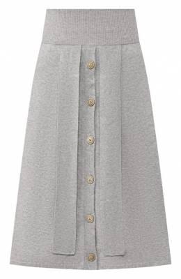 Шерстяная юбка Joseph JF003356