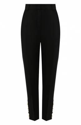 Шерстяные брюки Escada 5031539