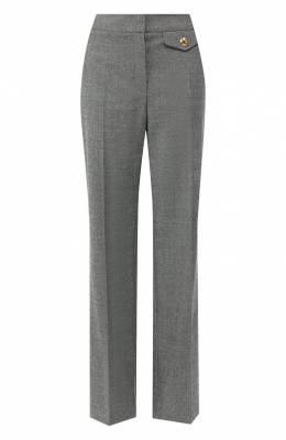 Шерстяные брюки Escada 5031382