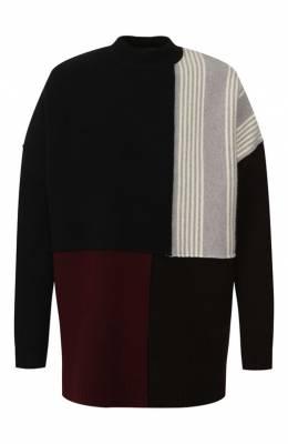 Шерстяной свитер Jil Sander JSMP751020-MPY20078