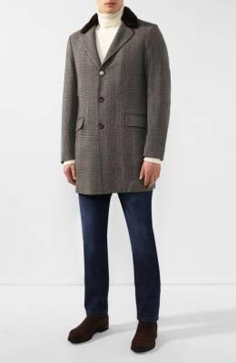 Кашемировое пальто Loro Piana FAI7606
