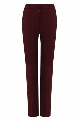 Шерстяные брюки Victoria Beckham TR CRP 21001C