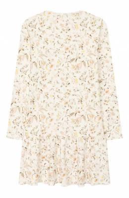 Хлопковая сорочка La Perla 55963/8A-14A