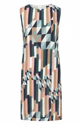 Платье из вискозы M Missoni 2DG00148/2W001A