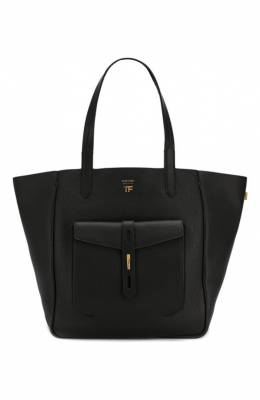 Сумка-тоут T Twist medium Tom Ford L1213T-LCL008