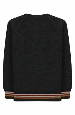 Кашемировый пуловер Loro Piana FAI7741