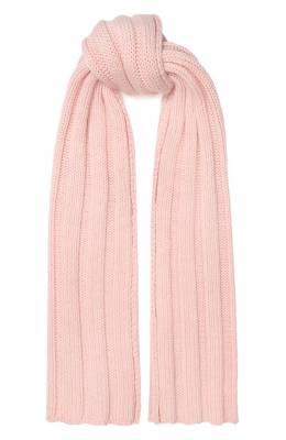 Шерстяной шарф Escada Sport 5031449