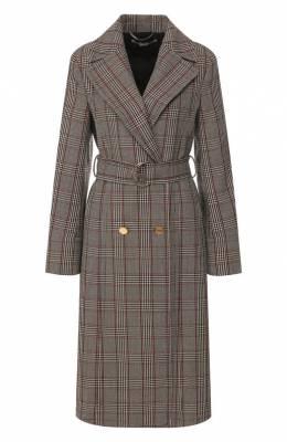 Шерстяное пальто Stella McCartney 578614/SNB81